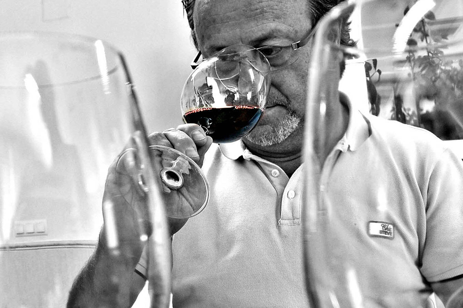 Vinergia Spanish Wines Team Ignasi Lopez