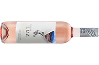 Vinergia Spanish Wines Campos de Luz rose 2020