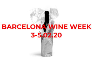 Vinergia at Barcelona Wine Week 2020