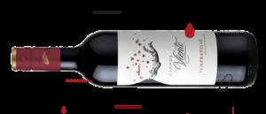 Vinergia Spanish Wines Campos de Viento