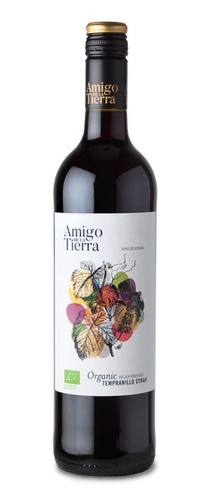 VINERGIA SPANISH WINES_VINERGIA ORGANIC_AMIGO DE LA TIERRA 02